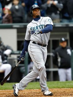 Ken Griffey Jr. denies sleeping through pinch-hitting opportunity
