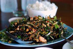 thailand food adventure