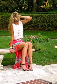The Best of Ankle Straps... sandals and heels