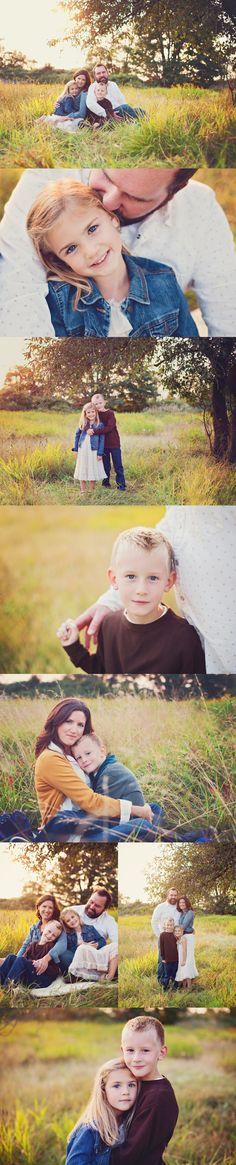 Family session-LOVE these poses Family Portrait Poses, Family Portrait Photography, Family Posing, Children Photography, Family Photographer, Photography Ideas, Daddy Daughter Photos, Mother Daughters, Father Daughter Poses