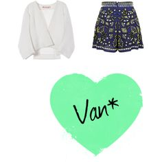 """iuyftyyguh"" by vanessaguerraa on Polyvore"