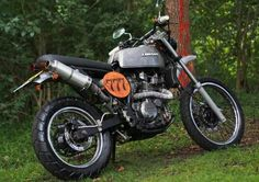Risultati immagini per scrambler Scrambler Motorcycle, Honda Motorcycles, Cross Purposes, Klr 650, Bmw K100, Custom Cafe Racer, Adventure Gear, Dual Sport, Motor Scooters