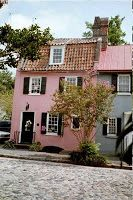 KEEPING UP WITH the JONES: FREE THINGS to do in CHARLESTON, SC