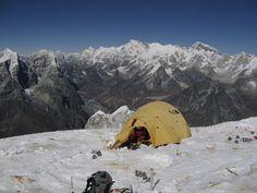 Amadablam Trek, #Nepal