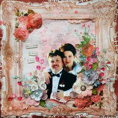 Love is a Dream~~Scraps of Elegance~~ - Scrapbook.com