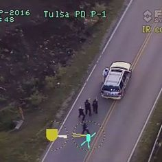 Charges filed against police officer in Terence Crutcher shooting in Tulsa The charges were filed nearly a week after Officer Betty Shelby shot Terence Crutcher, 40.