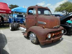 1951 ford coe - Google Search