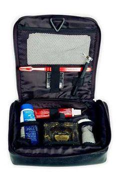 Toilet Kit For Regular Travelers