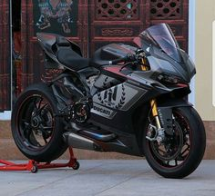 2016 Ducati 1299 Panigale S Neling N° 1 Moto Bike, Motorcycle Bike, Classic Motorcycle, Velentino Rossi, Ducati 1299 Panigale, Er6n, Custom Sport Bikes, Ducati Motorcycles, Ducati Monster