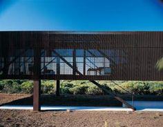 St Andrews Beach House | SGA: Sean Godsell Architects/Victoria, Australia