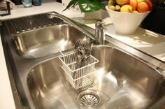 How to Make Stainless Steel Sparkle!