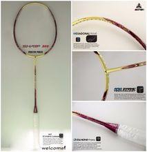 1.Carbon fiber Badminton rackets, 2.Carbon fiber Tennis rackets, 3.Carbon fiber squash rackets direct from China (Mainland)