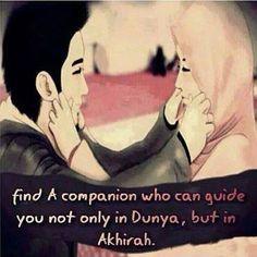 Alhamdulillah Shukr ya Allah for guiding me to my love