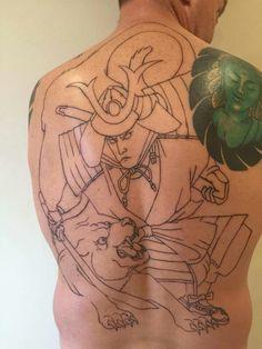 Tiger Tattoo, Japanese, Tattoos, Tatuajes, Japanese Language, Japanese Tattoos, Tattoo, Tattoo Illustration, A Tattoo