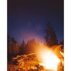 Deep summer camping. by forrestmankins