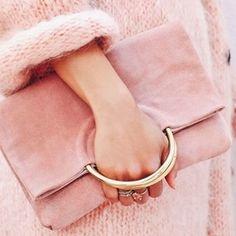 Deze dromerige kleur zie nu je overal  - FashionCo.