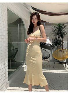 Asian Woman, Korean Fashion, Two Piece Skirt Set, Formal, Lady, Womens Fashion, Skirts, Dresses, Style