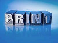 GD USA Annual Print Design Survey