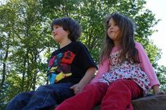 Shakespeare in the Park #Kids #Events