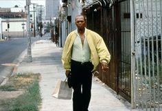 Jackie Brown - Samuel L. Jackson Jackie Brown, Film Serie, Quentin Tarantino, Movie Tv, Jackson, Challenges, Editorial, Films, Lost