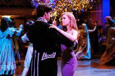 Enchanted (2007) Patrick Dempsey and Amy Adams