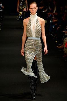 Altuzarra Fall 2015 Ready-to-Wear - Collection - Gallery - Style.com