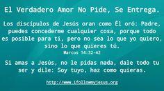 I Follow My Jesus