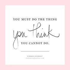 72 Best Eleanor Roosevelt Quotes Images Eleanor Roosevelt Quotes