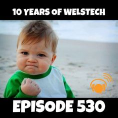 "2018 begins with another celebration – 10 years of WELSTech! We look back at episode one and ahead to a new year of exciting new tech and ministry ideas. Sallie has a ""magic"" cube that you have to see to believe, and Martin has his sights set on better mobile applications for our WELS audience.  https://welstech.wels.net/2018/01/03/530-10-years-of-welstech/"