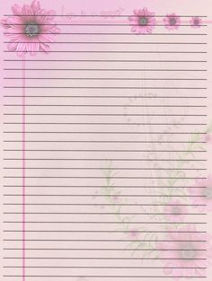 summer stationery paper - Google Search