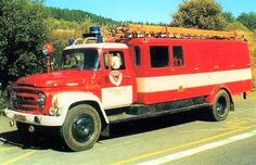 SR 113 Old Trucks, Tractor, Cars And Motorcycles, Recreational Vehicles, Automobile, Abs, Movie, Poster, Truck