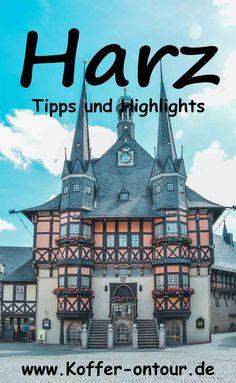 Du planst Urlaub im Harz? Hier findest du alles, was du für deine Planung brauchst. Die besten Tipps und Highlights sowie Orte abseits der Touristenpfade. Schau mal rein!
