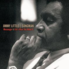 Cattle And Cane - Jimmy Little