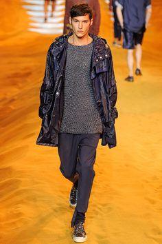 Fendi Menswear - Pasarela