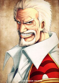 """Monster Bego: 8 Tokoh Dalam Serial One Piece dengan Inisial """"D"""""""