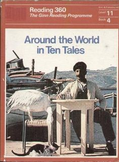 Ginn Reading Level 11 Readers: Group Pack - 1 Tell Me a Story, 2 A Test of Time, 3 Time and Tide, 4 Around the World in Ten Tales Childhood Poem, 1980s Childhood, Childhood Memories, Repetition Of Words, Time And Tide, Books To Read, Reading Books, Poetry Books, Great Memories