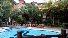Hotel Buganvillas, Santa Cruz de la Sierra