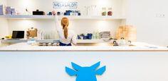 Tien in het oog springende pop-up stores - RetailWatching - RetailWatching