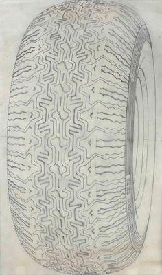 Pino Tovaglia, Cinturato Pirelli, 1967