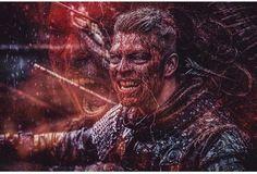 Vikings. Ivar Boneless