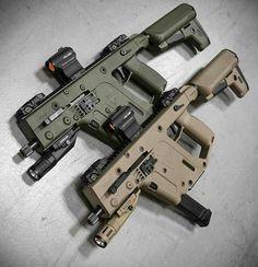I wouldn't mind waking up to a Kriss lol : ( # via ) Airsoft Guns, Weapons Guns, Guns And Ammo, Tactical Accessories, Weapon Of Mass Destruction, Submachine Gun, Custom Guns, Military Guns, Cool Guns