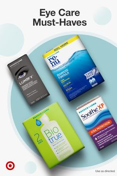 9686d01547b6f Bausch + Lomb offers a complete line of lens care products to help make  wearing contact