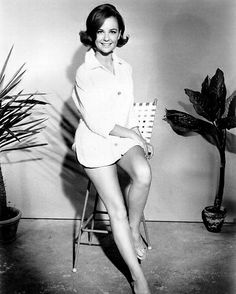 shelley fabares sings johnny angel