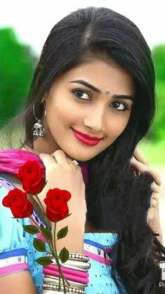 Girl Actors, Indian Princess, Indian Beauty Saree, Polka Dots, Swimsuits, Women's Fashion, Stylish, Wallpaper, Face