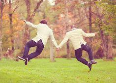 Jump for joy   Honey