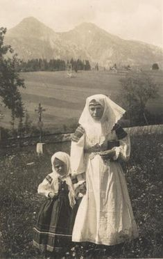 Slovakia in the 19th and 20th century  - Most of pictures illustrate rural Slovakia and its peasants who are bearers of Slovak folk culture which is basically pagan, thus interesting for Slavdom as such.