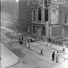 London at War 1941 - Street Scene