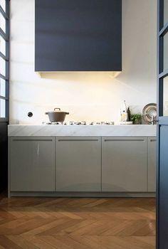 Letar du köksinspiration? Här är 21 moderna och stilrena kök skonahem.com