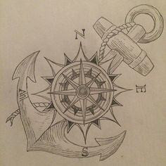 Compass and Anchor