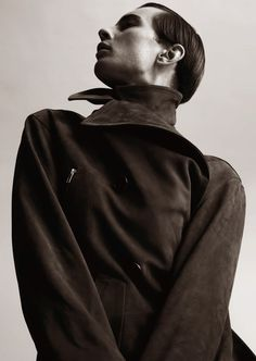 Dima Dionesov ph Ernesto Roman for Surface Magazine